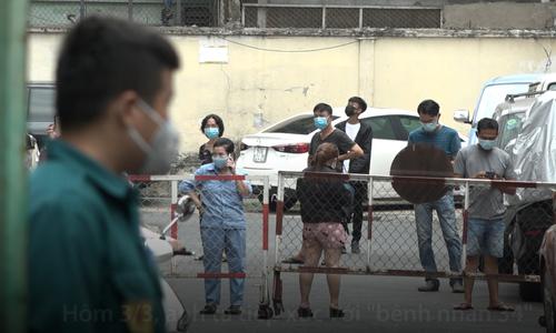 Phong tỏa chung cư Hòa Bình có bệnh nhân nhiễm nCoV thứ 48