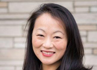 Helen Y. Chu, chuyên gia thuộc Dự án Nghiên cứu Cúm Seattle. Ảnh: Đại học Washington.