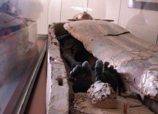 Xác ướp Công chúa Ba Tư: Vụ lừa đảo khảo cổ động trời nhất lịch sử hiện đại, sự thật phía sau thì tàn nhẫn đến khủng khiếp