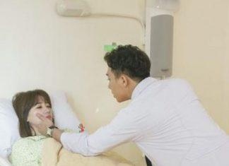"""Trấn Thành tức giận: """"Hari Won co giật, méo miệng, đi cấp cứu mà y tá vẫn xin chụp hình"""""""