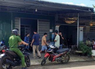 Lâm Đồng: Mẹ dìm chết con trai 9 tháng tuổi trong xô nước ở phòng tắm