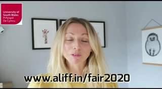Aliff Education Fair 2020