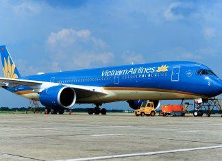 Hiệp hội Doanh nghiệp hàng không Việt Nam nhận định việc Vietnam Airlines được chấp thuận giải ngân gói cứu trợ 12.000 tỷ đồng là tín hiệu tích cực cho hàng không Việt. Ảnh: HVN.