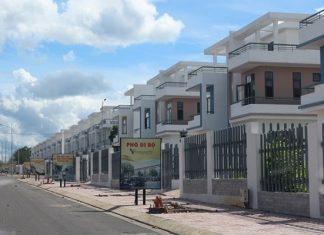 Công an Đồng Nai điều tra vụ 500 căn biệt thự xây không phép