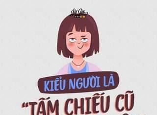 """KIỂU NGƯỜI LÀ """"TẤM CHIẾU CŨ TRONG TÌNH YÊU"""""""