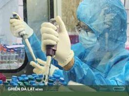 282 mẫu xét nghiệm liên quan bệnh nhân 3141 âm tính lần 2 với SARS-CoV-2 -Sáng 20/5, Giám đốc Sở Y tế Lâm Đồng Nguyễn Đức Thuận cho biết: Có thêm 226/226 mẫu xé