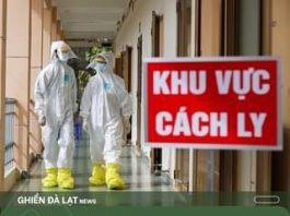 Thêm 648 mẫu xét nghiệm âm tính với SARS-CoV-2 Sáng 22/5, Giám đốc Sở Y tế Lâm Đồng Nguyễn Đức Thuận cho biết: Có thêm 648/648 mẫu xét nghiệm âm tính với SARS-C