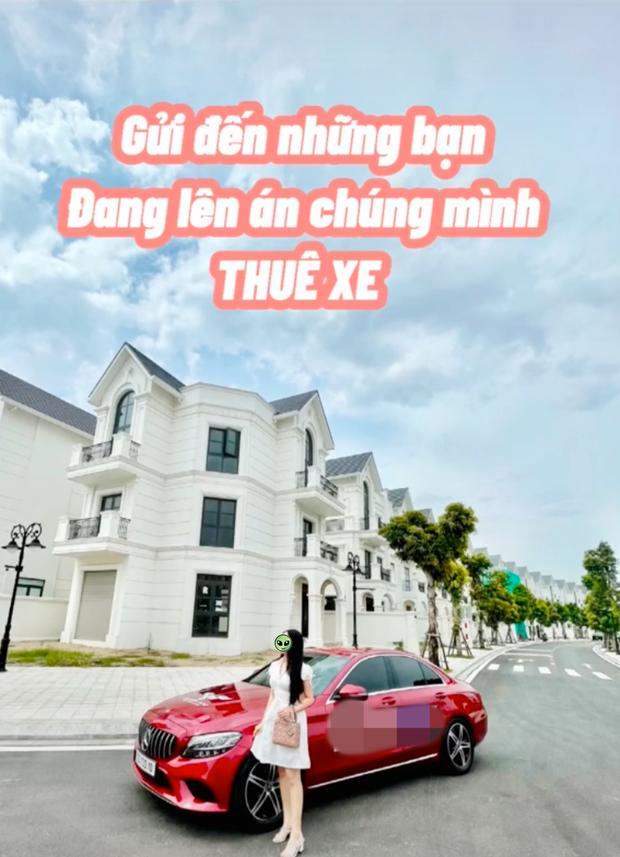 Hot girl tài chính 4.0 làm hẳn clip gửi lời đạo lý đến netizen