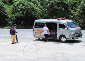 Những lưu ý dành cho người từ vùng dịch về Lâm Đồng cách ly y tế