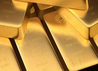 Giá vàng hôm nay 3/10/2021: Thế giới thấp hơn trong nước 8 triệu đồng