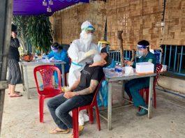 Lâm Đồng: 32 ca Covid-19 mới, phát hiện 1 ca tại Lâm Hà qua sàng lọc bệnh nhân nhập viện