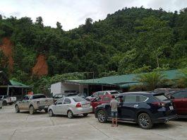 Người dân vào Lâm Đồng cần tuân thủ cam kết phòng chống dịch Covid-19